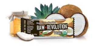 Raw Revolution Bars