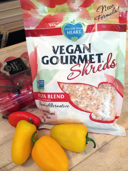 vegan gourmet shreds