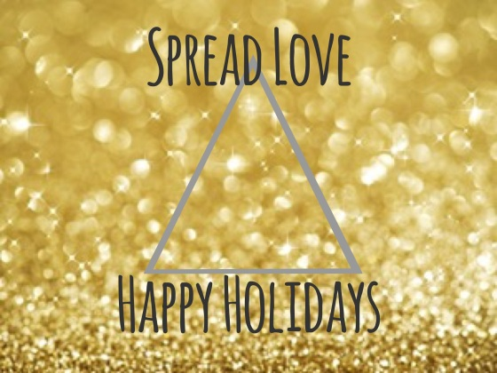 Spread Love Holiday