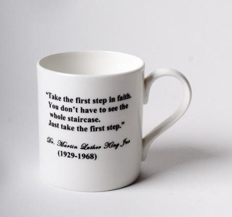 MLK Mug