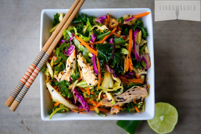 Fast and Healthy Lunch Ideas